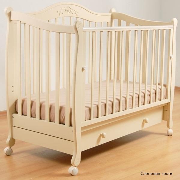 Кроватки для новорожденных магнитогорск