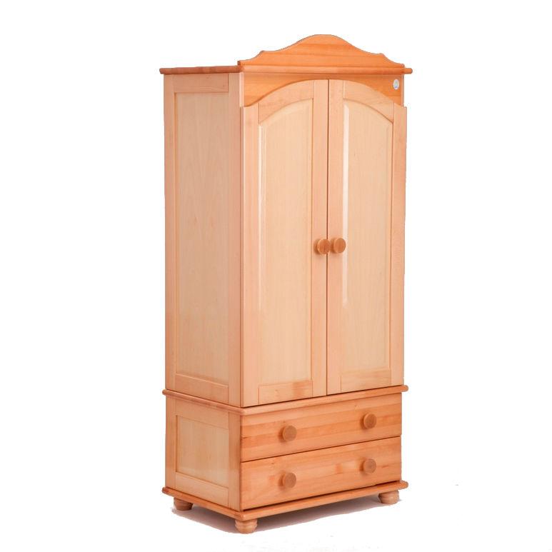 Комоды,шкафы - шкаф для одежды детский лель би.01.